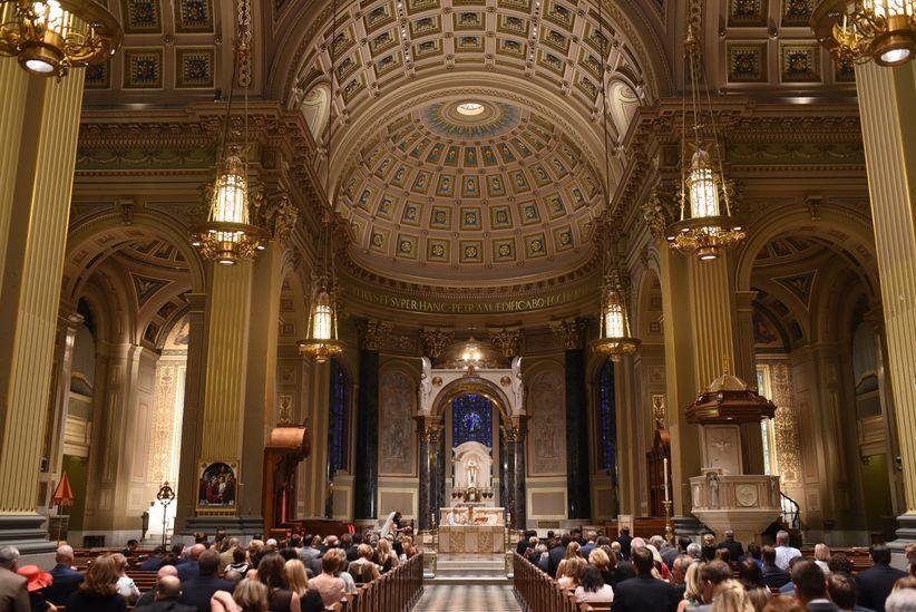 Beautiful Catholic Wedding Songs to Celebrate Every Moment - WeddingWire