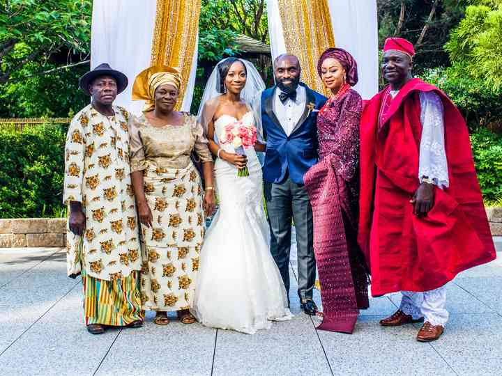 African Wedding Customs To Know As A First Time Guest Weddingwire