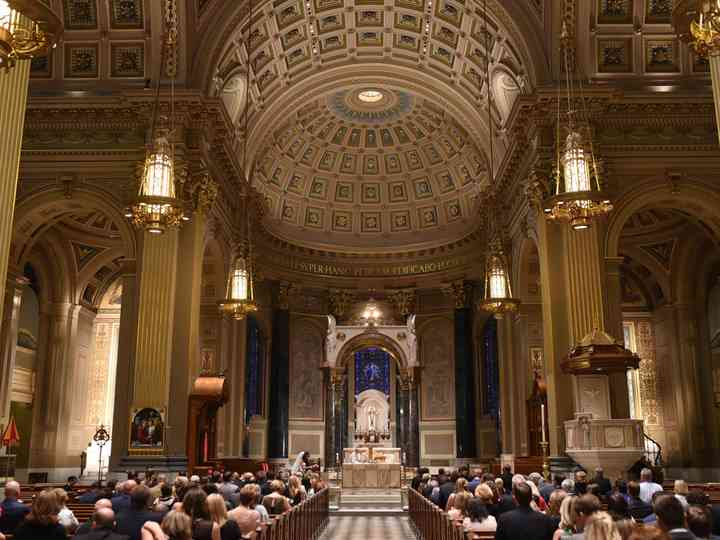 Beautiful Catholic Wedding Songs To Celebrate Every Moment