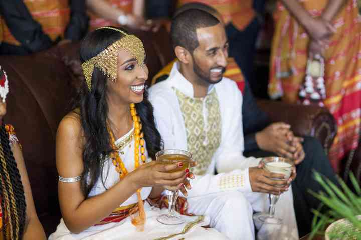 African Wedding Customs to Know As a First-Time Guest - WeddingWire