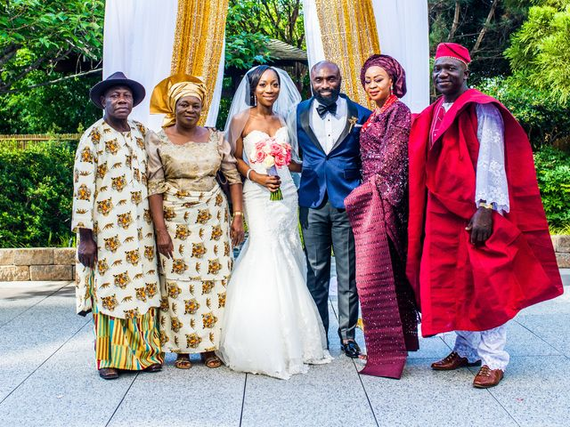 African Wedding Customs to Know As a First-Time Guest