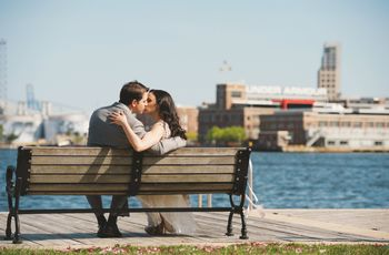 The Baltimore Wedding Guide to Getting Married in Maryland