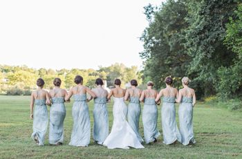 5 Baltimore Bridal Shops to Find Your Wedding Dress