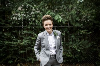 How to Find Wedding Suits for Brides