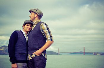 The 9 Best Places to Propose in San Francisco