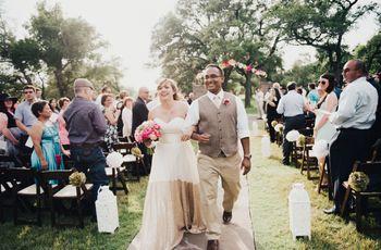 6 Meaningful Secular Wedding Ceremony Ideas - WeddingWire