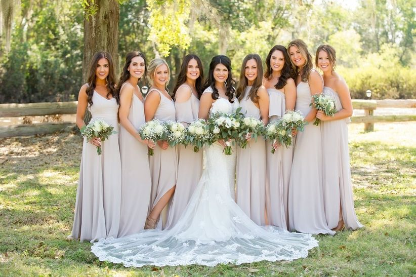 616263268c5 The Bridesmaid Dress Shopping Timeline Every  Maid Should Follow ...