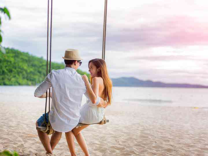 Where to Honeymoon, According to Your Zodiac Sign