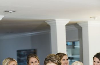 When Mom Doesn't Like Your Wedding Dress: Here's What to Do