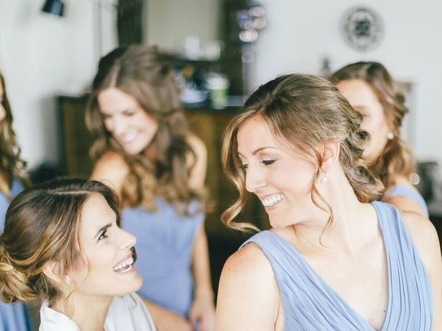A Bride's Guide to Bridesmaid Dress Shopping