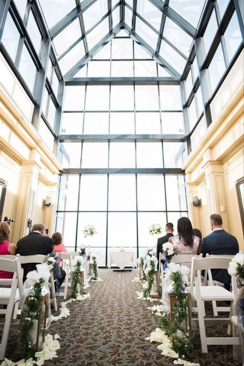 city club of buckhead wedding