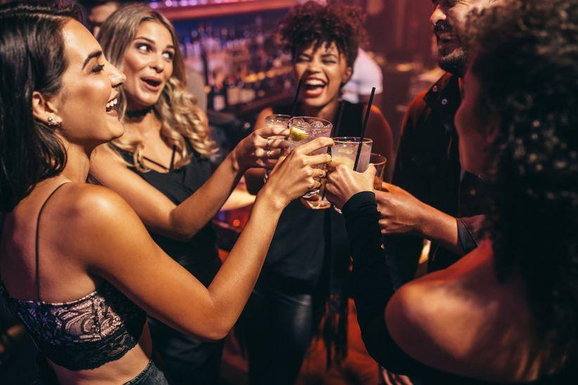 nyc bachelorette party