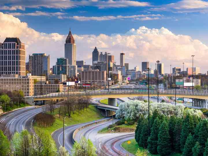 An Atlanta Bachelorette Party Itinerary Weddingwire