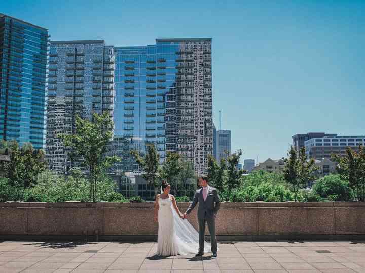 The Atlanta Wedding Guide to Getting Married in Georgia