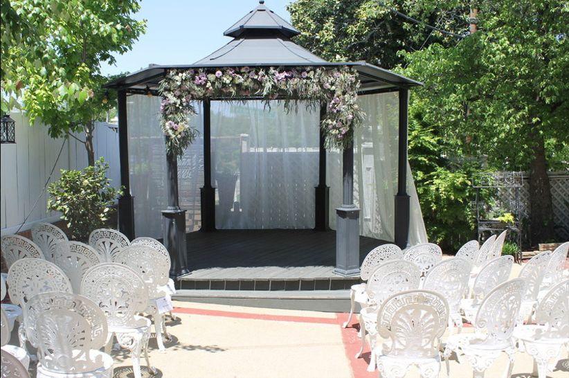 stanley house mansion wedding