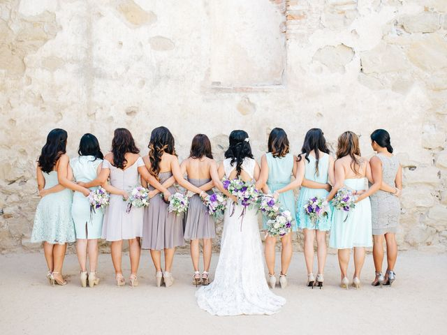 How to Tell Someone They're Not a Bridesmaid