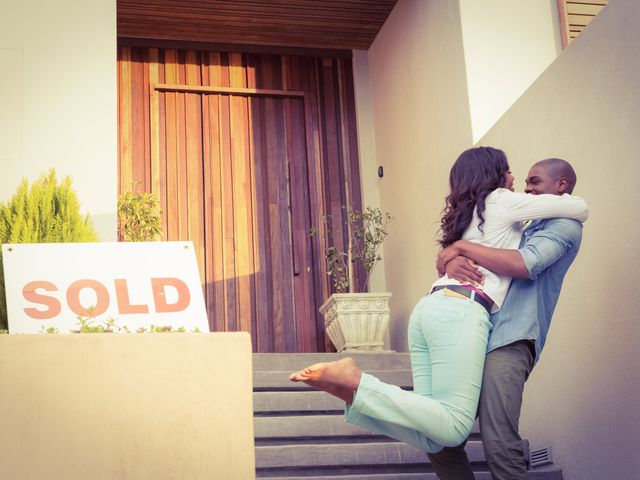 Are You and Your Spouse Ready to Buy a House? 6 Things to Consider