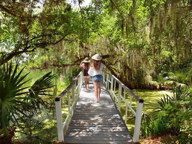 A Charleston Bachelorette Party Itinerary