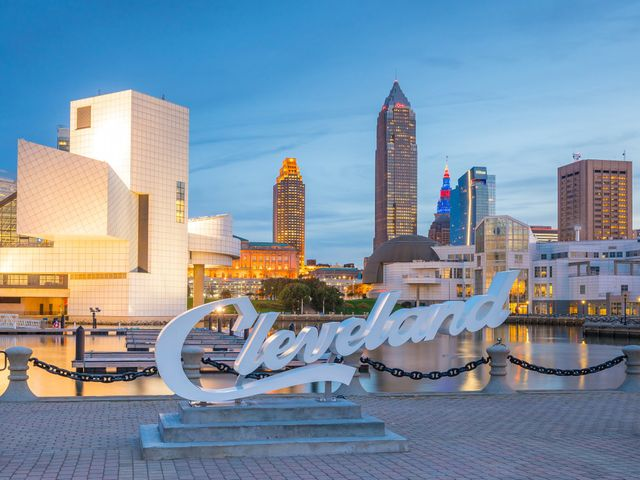 A Cleveland Bachelorette Party Itinerary