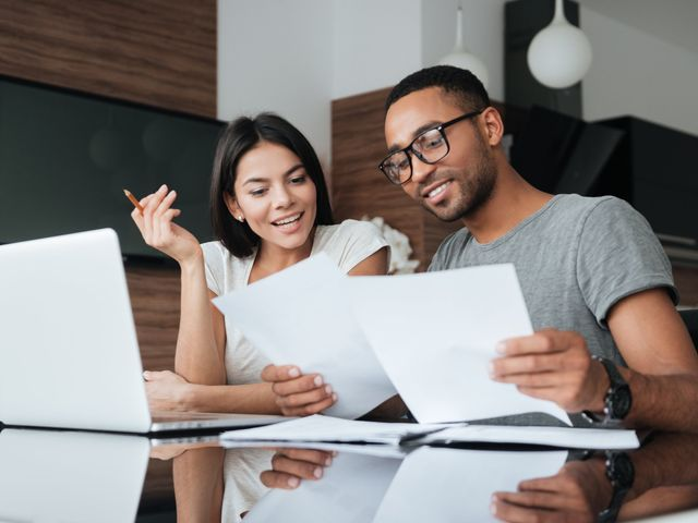 6 Tips for Combining Finances After Marriage