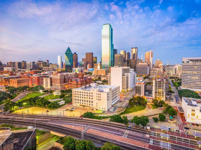 A Dallas Bachelorette Party Itinerary