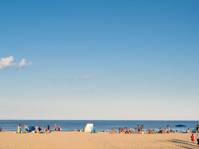A Jersey Shore Bachelorette Party Itinerary