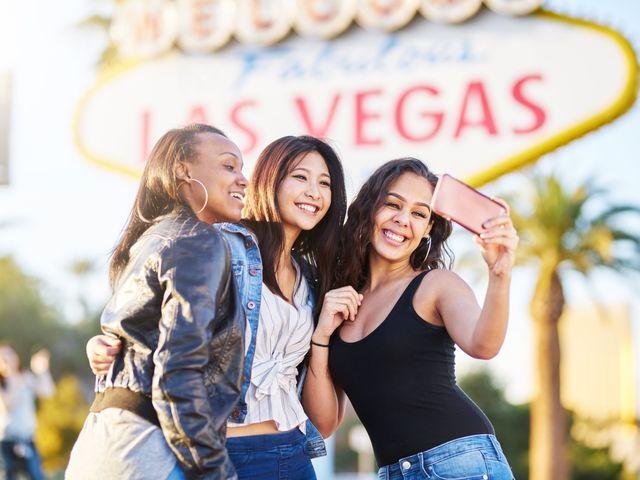 A Las Vegas Bachelorette Party Itinerary