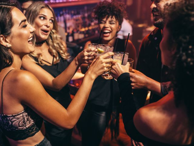 An NYC Bachelorette Party Itinerary