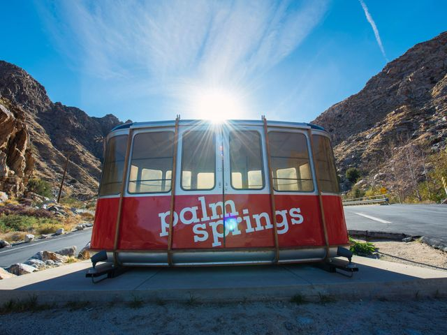 A Palm Springs Bachelorette Party Itinerary