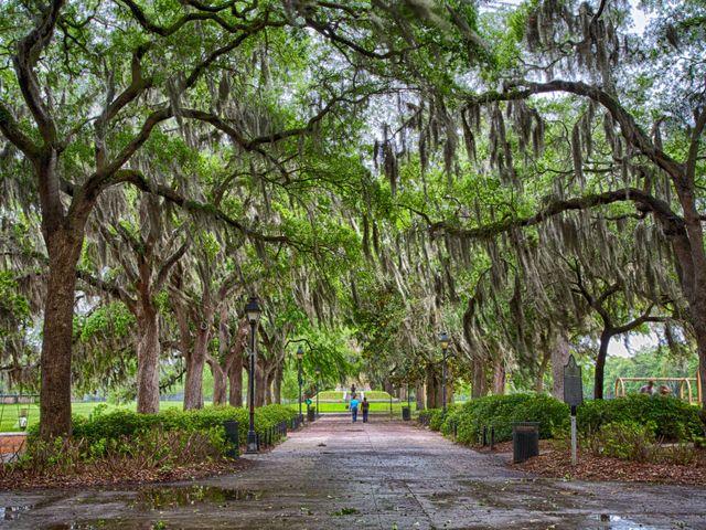 A Savannah Bachelorette Party Itinerary