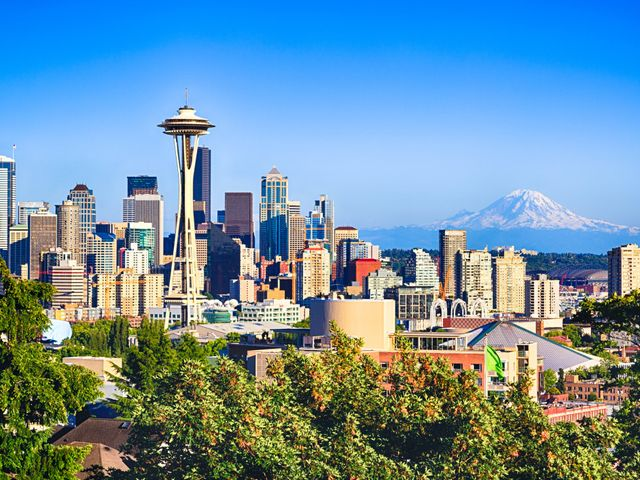 A Seattle Bachelorette Party Itinerary