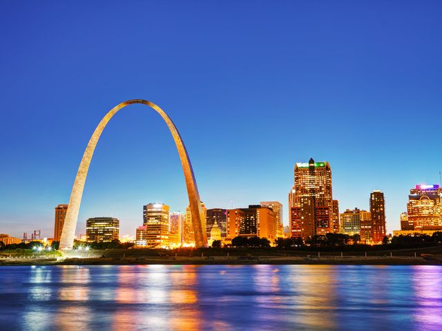 A St. Louis Bachelorette Party Itinerary