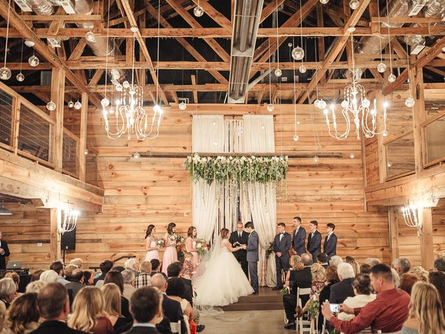 12 Unique Wedding Venues in Atlanta That Will Take Your Breath Away