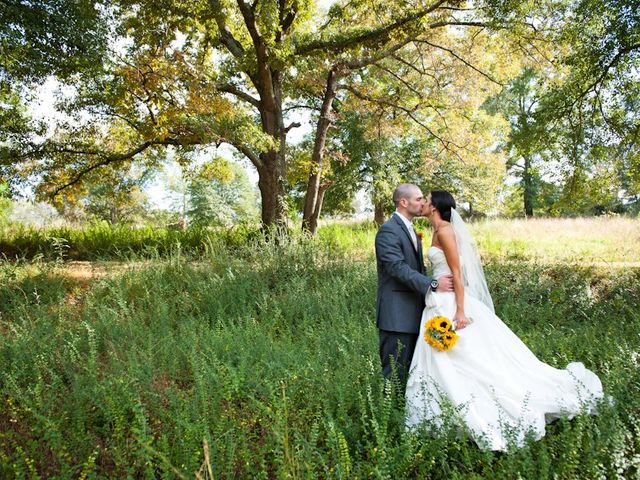 15 Outdoor Wedding Venues in Atlanta for a Gorgeous Celebration