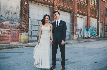 12 Industrial Wedding Venues in Atlanta for the Ultimate Rustic-Meets-Modern Event