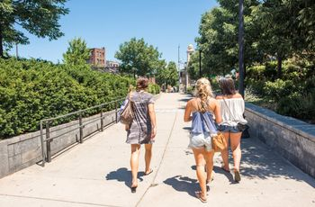 A Boston Bachelorette Party Itinerary