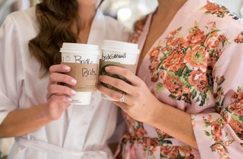 3 Things Bridesmaids Should Help With…and 3 Things They Shouldn't