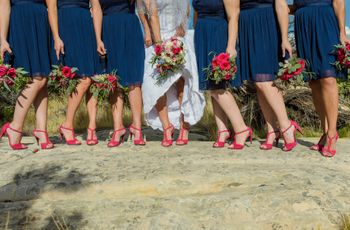 6 Unexpected Bridesmaid Expenses You Should Prepare For