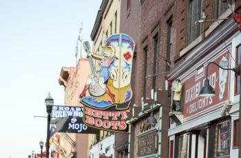 A Nashville Bachelorette Party Itinerary