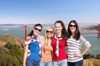 A San Francisco Bachelorette Party Itinerary