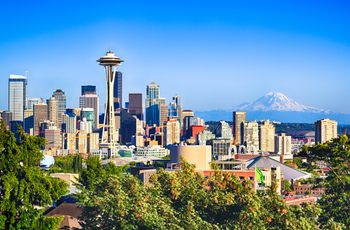 A Seattle Bachelorette Party Itinerary