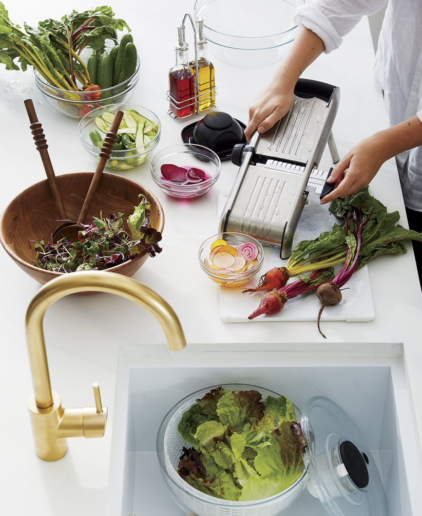 crate and barrel kitchen tools