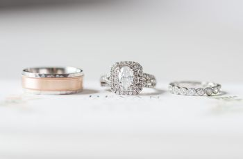 Your Ideal Engagement Ring, According to Your Zodiac Sign