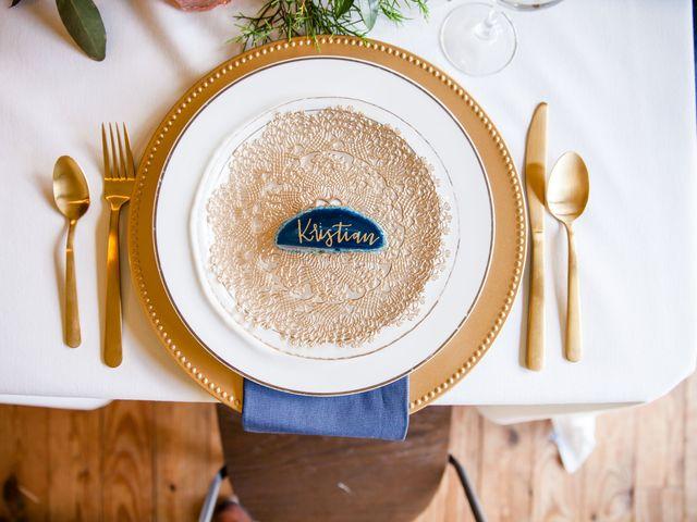 11 Geode Wedding Decor Ideas to Rock Your Big Day