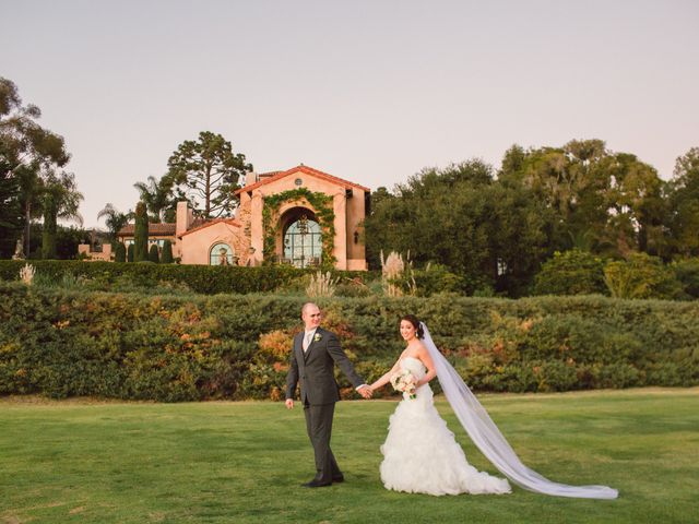 The Santa Barbara Wedding Guide to Getting Married in California
