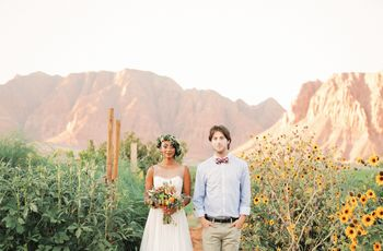 Fresh Utah Farm-to-Table Styled Shoot