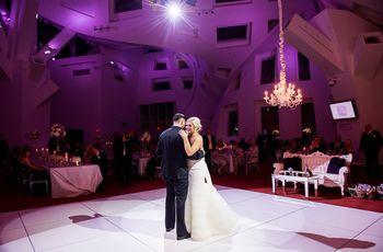 8 Unique Wedding Venues in Las Vegas