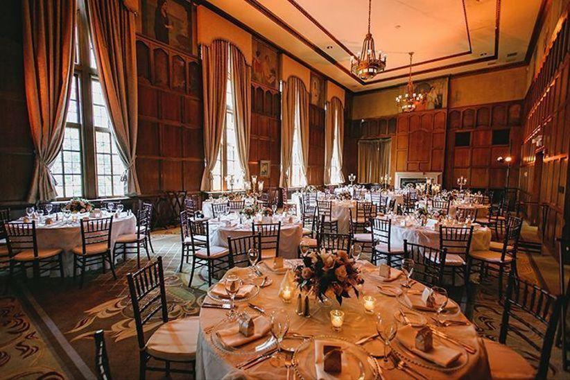 7 Inexpensive Wedding Venues In Metro Detroit Weddingwire