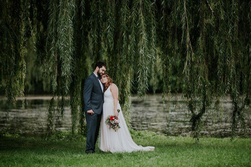 8 Stunning Outdoor Wedding Venues In Metro Detroit Weddingwire