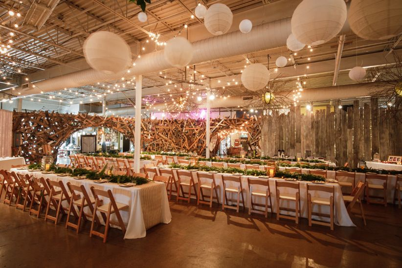 7 Inexpensive Wedding Venues In Metro Detroit Weddingwire